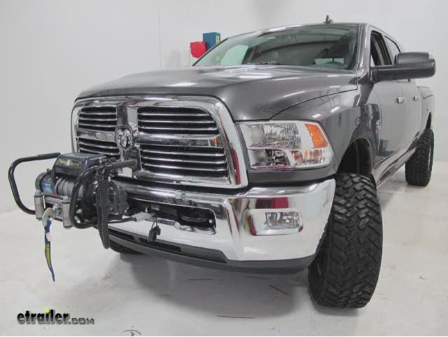 install superwinch wiring harness 2014 ram 2500 sw2007_644 superwinch front mount electric winch wiring installation 2014  at n-0.co