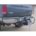 Video install superwinch wiring kit 2003 ford f250 sw2008