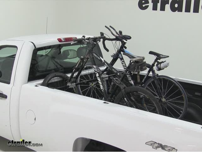 Bike Racks For Truck Top Swagman Pick Up Truck Bed Bike