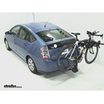 Swagman Titan Hitch Bike Rack Review - 2006 Toyota Prius