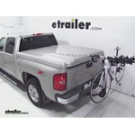 Swagman Titan Hitch Bike Rack Review - 2007 Chevrolet Silverado