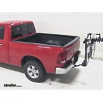Swagman Titan Hitch Bike Rack Review - 2013 Dodge Ram Pickup