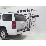 Swagman Titan Hitch Bike Rack Review - 2014 Chevrolet Tahoe