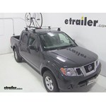 best nissan frontier roof bike racks. Black Bedroom Furniture Sets. Home Design Ideas