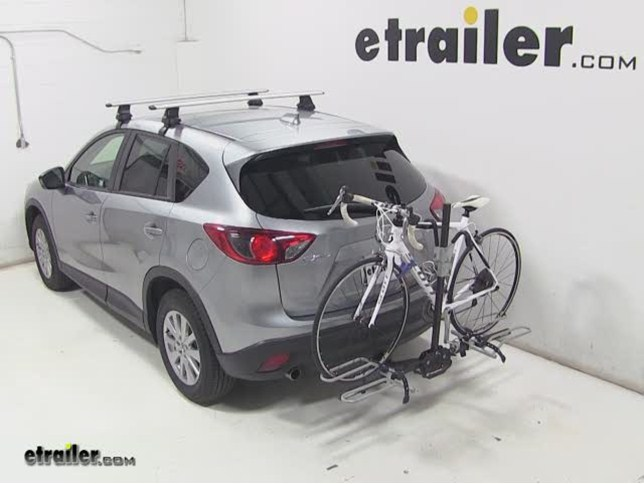 Best Mazda Cx 5 Bike Racks