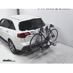 Trailer hitch mount bike rack recommendations for a 2012 for Mercedes benz bike rack
