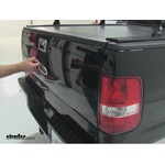 Video install tailgate lock 2006 ford f150 pal8250