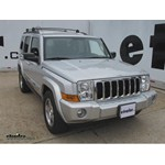 Trailer Brake Controller Installation - 2010 Jeep Commander