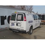 Trailer Brake Controller Installation - 2004 Chevrolet Express Van