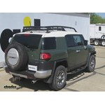 Trailer Brake Controller Installation - 2011 Toyota FJ Cruiser - Video
