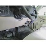 Trailer Brake Controller Installation - 2003 Chevrolet Silverado