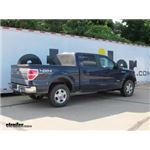 Trailer Brake Controller Installation - 2012 Ford F-150