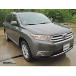 Trailer Brake Controller Installation - 2012 Toyota Highlander