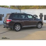 Trailer Brake Controller Installation - 2011 Toyota Highlander