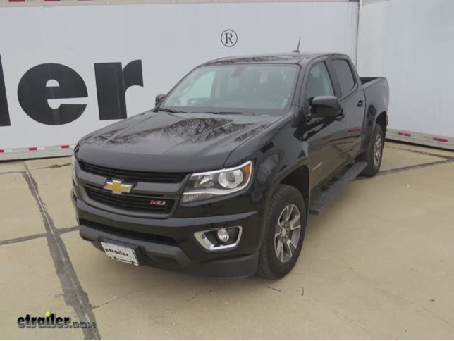 2015 chevrolet colorado wiring diagram trailer brake controller installation 2015 chevrolet colorado  trailer brake controller installation