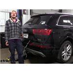 Audi Q7 Trailer Wiring | etrailer.com | Audi Q7 Trailer Harness |  | etrailer.com