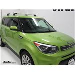 Kit THULE KIA Soul, 5-dr Hatchback, 14- Kit THULE 3146 - фото 7