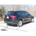Thule Roof Rack Review - 2016 BMW X3