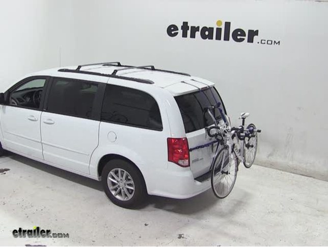how to install roof rack on dodge caravan best home. Black Bedroom Furniture Sets. Home Design Ideas