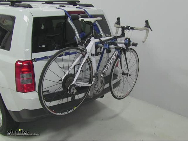 2008 Jeep Patriot Bike Rack Best Seller Bicycle Review