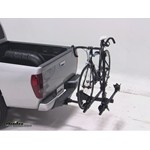 Thule Doubletrack Hitch Bike Rack Review - 2012 Chevrolet Colorado