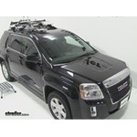 Will Thule Snowpack Ski Snowboard Carrier Th7324 Fit