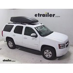 Will Thule Force Xxl Rooftop Cargo Box Th626 Fit 2015