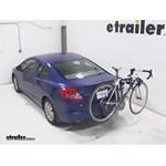 Two Bike Rack Recommendation For 2001 Honda Accord 2 Door