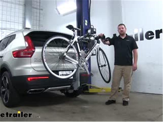 Thule Helium Pro 2 Bike Rack - 1-1/4