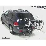 Best Hyundai Santa Fe Bike Racks Etrailer Com