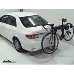 Best Toyota Corolla Bike Racks Etrailer Com