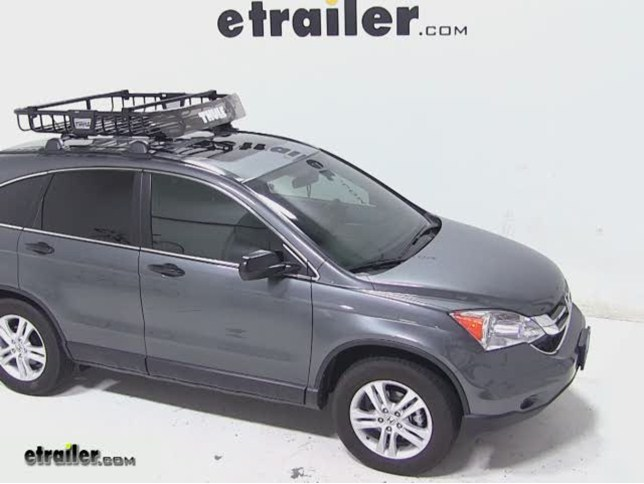 Crv Roof Rack Home Design Ideas And Pictures