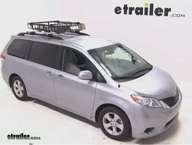 2012 toyota sienna parts and accessories automotive html autos weblog. Black Bedroom Furniture Sets. Home Design Ideas
