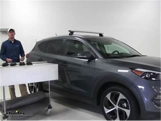 Thule Fit Kit for Podium Style Foot Pack #4062 Thule Roof Rack THKIT4062