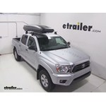 2013 Toyota Tacoma Vehicle Accessories Etrailer Com