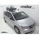 best 2011 dodge grand caravan roof cargo carrier. Black Bedroom Furniture Sets. Home Design Ideas