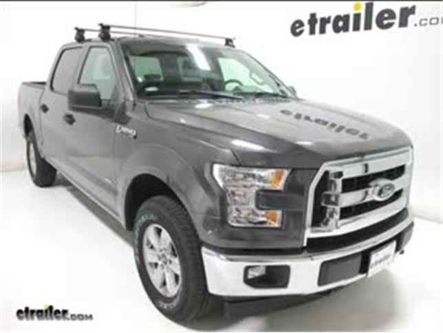 Ford F150 Rack >> Rapid Traverse Feet For Thule Crossbars Naked Roof Qty 4