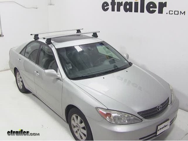 Thule Roof Rack Fit Kit For Traverse Foot Packs 1261