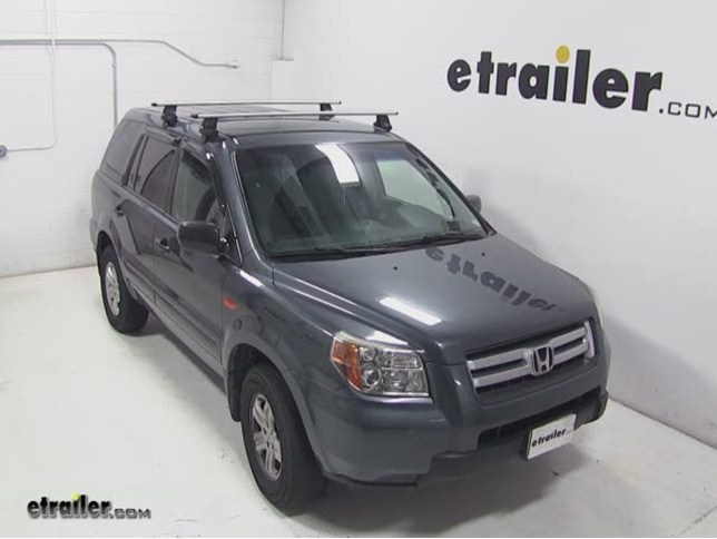Thule Roof Rack Fit Kit For Traverse Foot Packs 1510