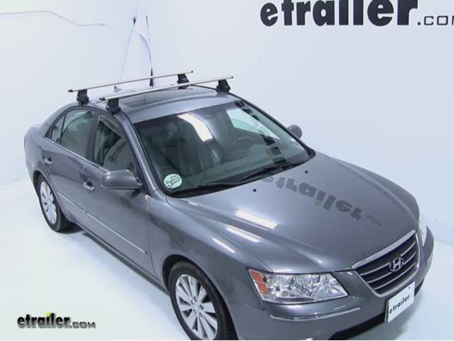 Thule Roof Rack Fit Kit For Traverse Foot Packs 1388