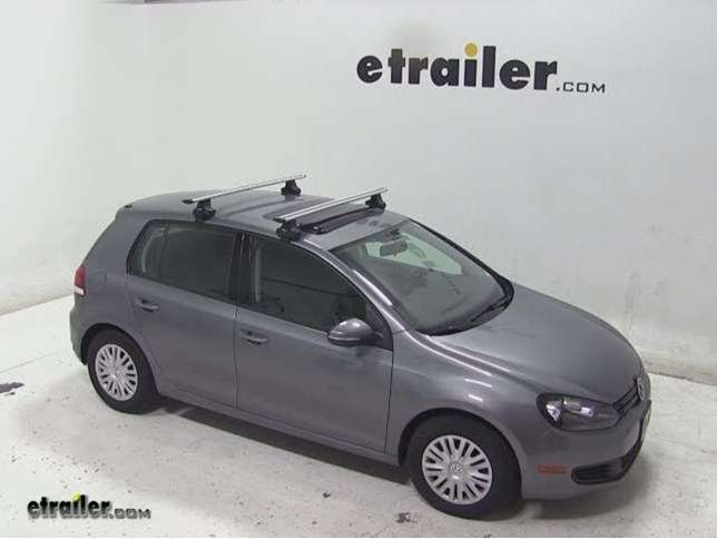 Thule Roof Rack Fit Kit For Traverse Foot Packs 1323