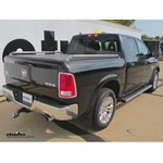 Video install timbren rear suspension enhancement system 2014 ram 1500 tdr1500dq