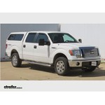 Timbren Rear Suspension Enhancement System Installation - 2010 Ford F-150