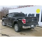 Timbren Rear Suspension Enhancement System Installation - 2013 Ford F-150