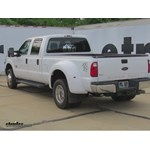 Timbren Rear Suspension System Installation - 2013 Ford F-350