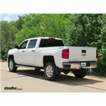 Timbren Rear Suspension System Installation - 2015 Chevrolet Silverado 2500