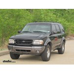 Timbren Front or Rear Suspension System Installation - 2001 Ford Explorer