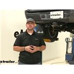 Timbren Rear Suspension Enhancement System Installation - 2014 Toyota Tacoma