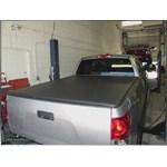 Bestop EZ Fold Folding Tonneau Cover Installation - 2007 Toyota Tundra