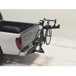 Pro Series Eclipse 4 Hitch Bike Rack Review - 2012 Chevrolet Colorado